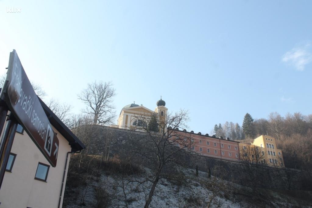 franjevacki samostan