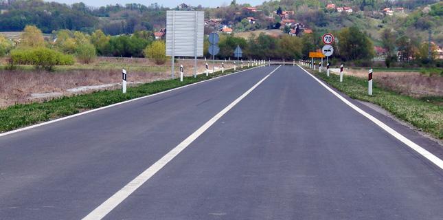 spojna ceste Zabok Sveti Kri Zaretje