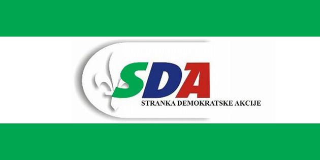 SDA Zenica